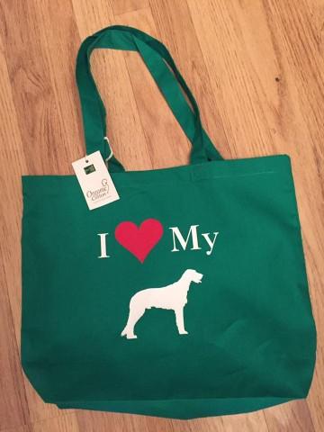 <strong>New</strong> Shopper Bag
