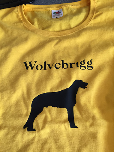 'Kennel Name' T Shirts