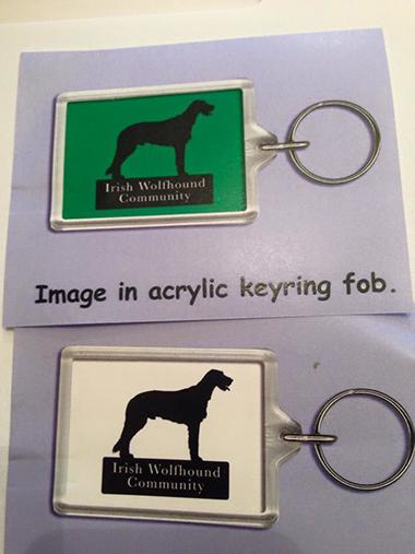 Key Fobs / Key Rings