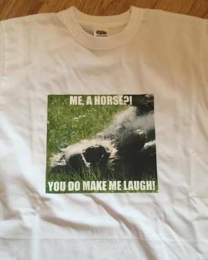 Mens Personalised Photo T Shirt