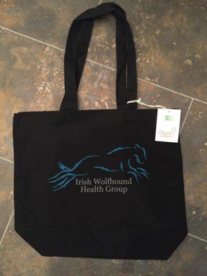 Health Group Shopper Bags