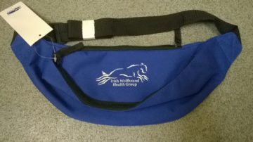 Health Group Bumbags